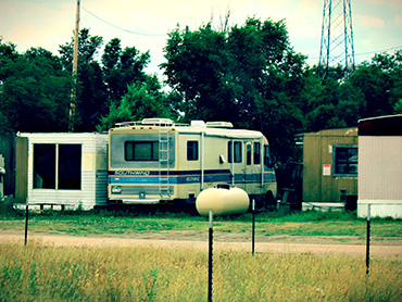 Capital Commercial Mobile Home Parks