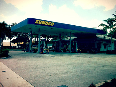 Capital Commercial Service Stations