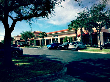 Capital Commercial Shopping Centers